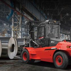 X系列14-18吨内燃叉车