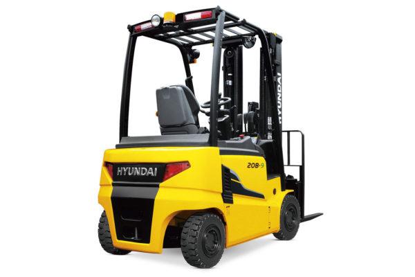 Wózek elektryczny Hyundai 1600 1800 2000 Kg 48V  01 1 600x400