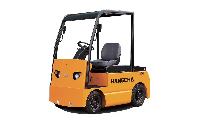Wózek widłowy Hangcha do zastosowań magazynowych 10000 15000