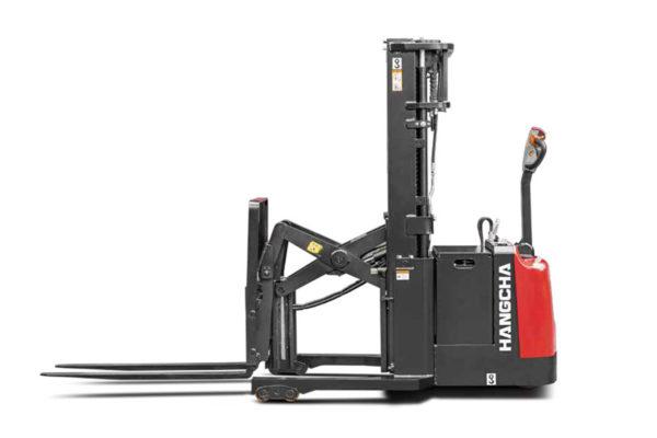 Wózek widłowy Hangcha do zastosowań magazynowych 1400 600x400