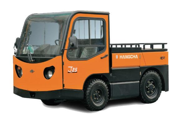 Wózek widłowy Hangcha do zastosowań magazynowych 20000 25000 600x400