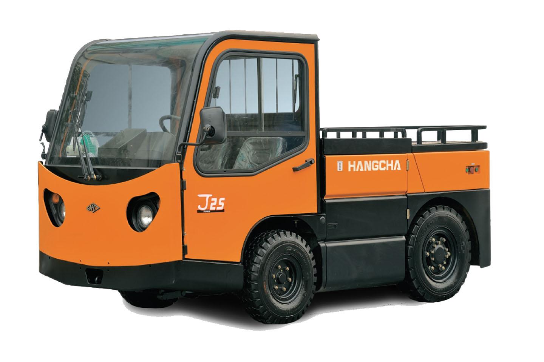 Wózek widłowy Hangcha do zastosowań magazynowych 20000 25000