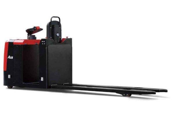 Wózek widłowy Hangcha do zastosowań magazynowych 2500 600x400