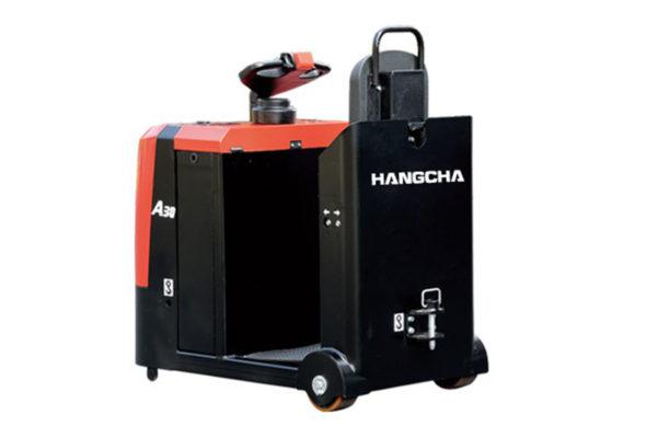 Wózek widłowy Hangcha do zastosowań magazynowych 3000 5000 600x400